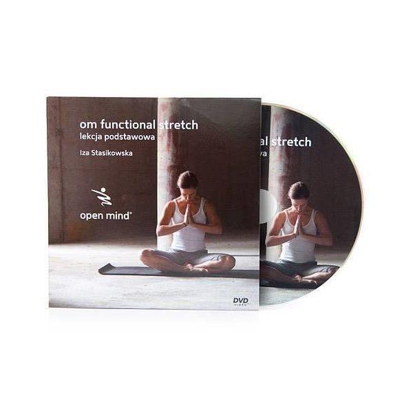 Streching - okładka płyty